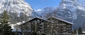 Alpine Sunstar Hotel Grindelwald